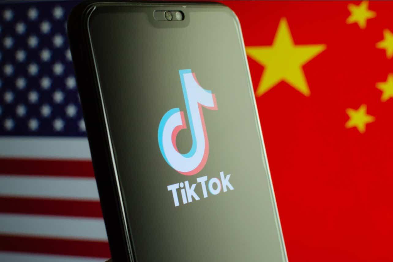 Rechter blokkeert TikTok-downloadverbod voor verkiezingen VS