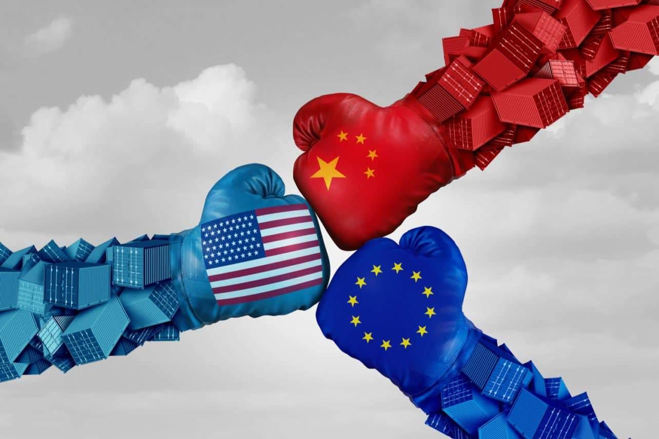 Samenwerking op handel en digitaal terrein geeft EU meer slagkracht
