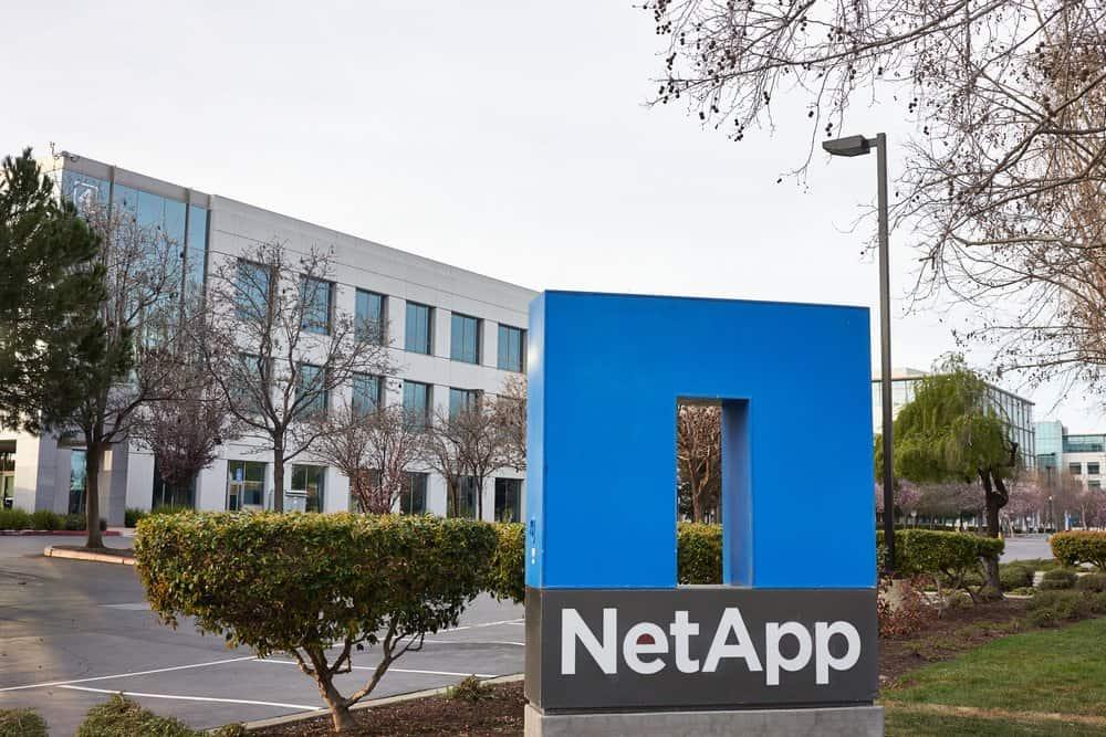 NetApp stapt na vier jaar uit HCI-markt