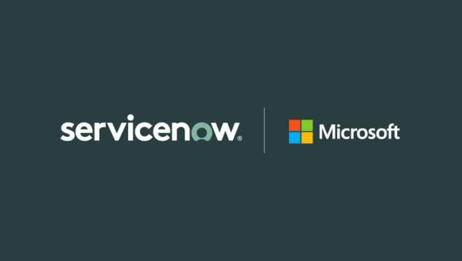 ServiceNow-workflows in Teams nu beschikbaar