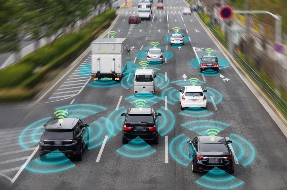 'Automotive gaat grote sprongen maken met data en AI'