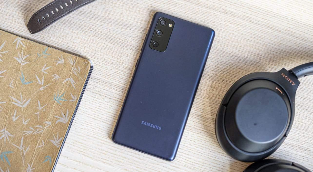 'Samsung verkoopt in VS meer smartphones dan Apple'