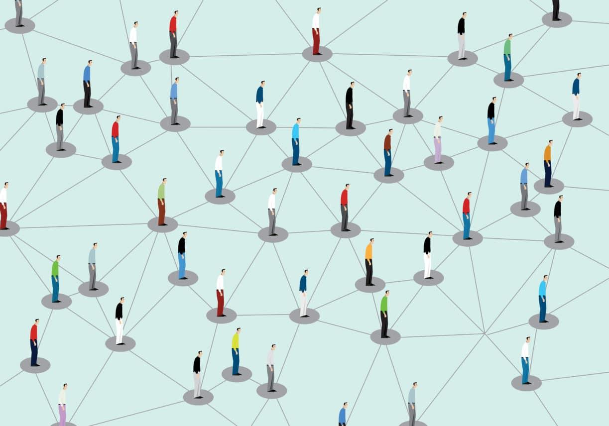 In acht dagen een 'contact tracing app' voor 1.600 werknemers