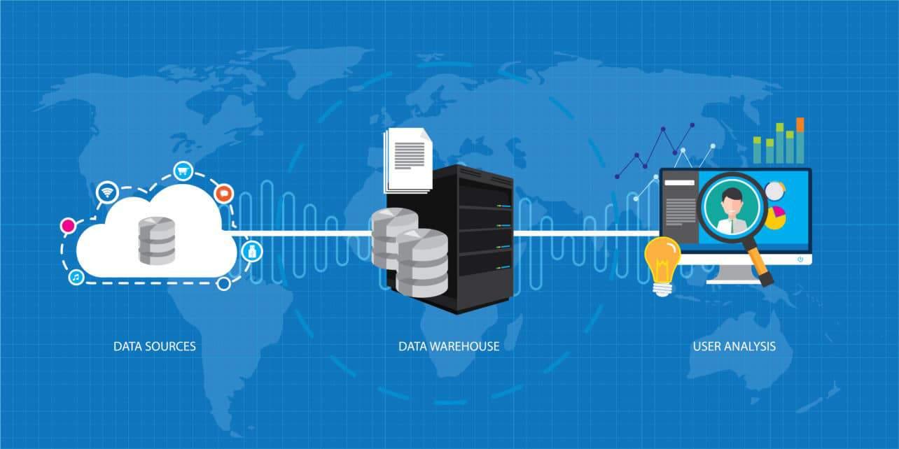 Waar moet je op letten bij data warehouse design?