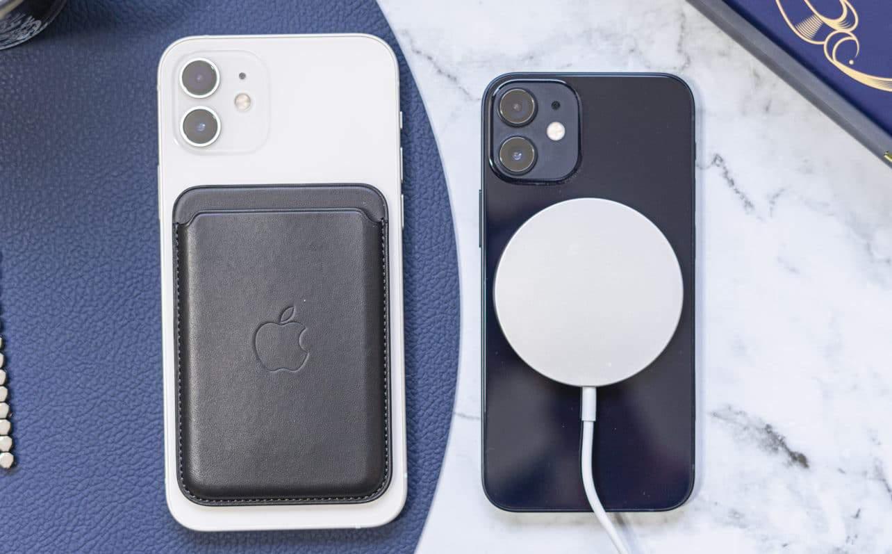 Apple iPhone 12 (mini) MagSafe