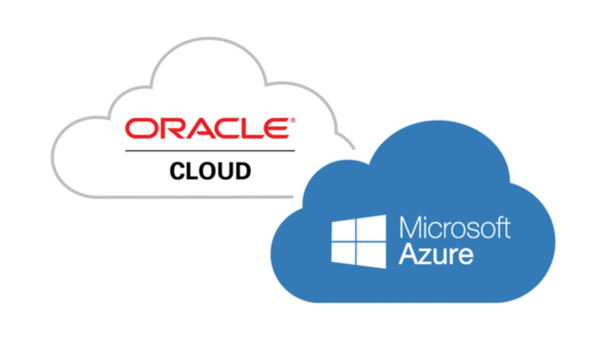 SOHO combineert Azure en Oracle Cloud via interconnect