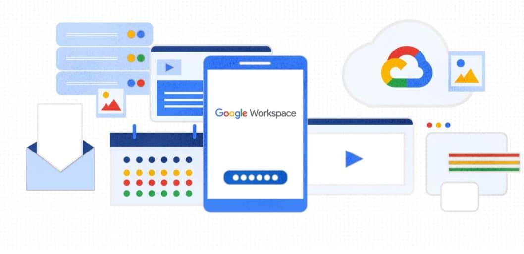 Google lanceert Workspace Individual voor kleine ondernemingen