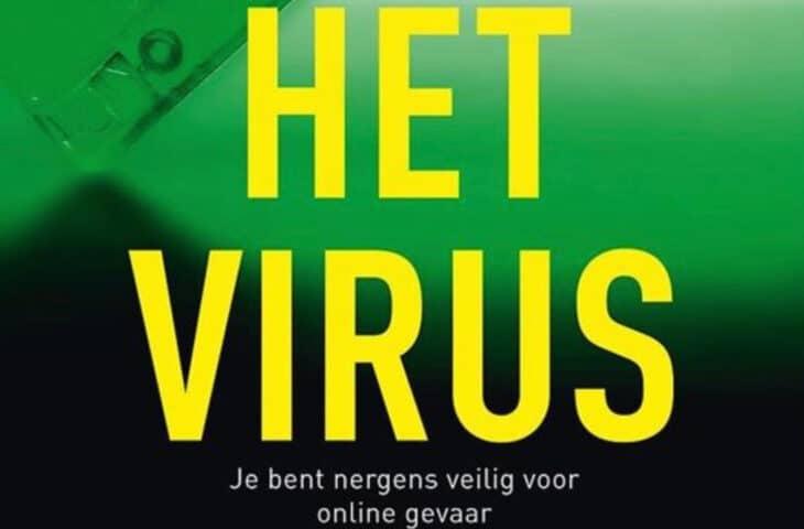 Cybersecurity als roman: hoe 'Het Virus' tot leven kwam