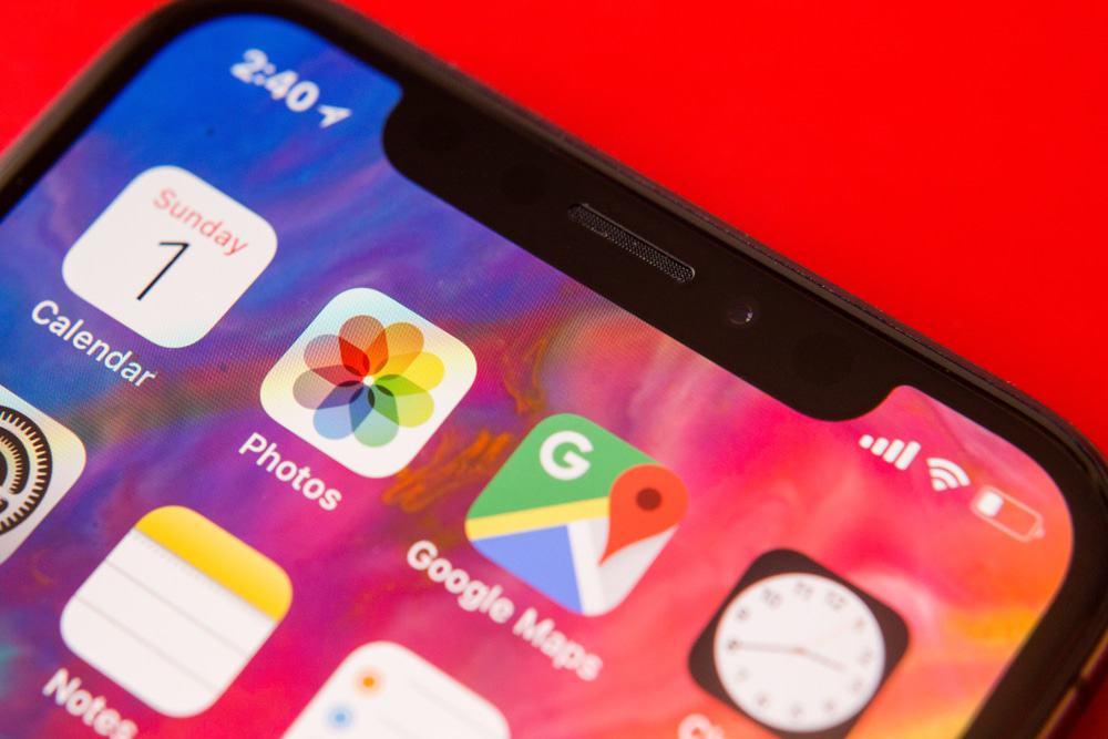'Apple werkt aan eigen modems'
