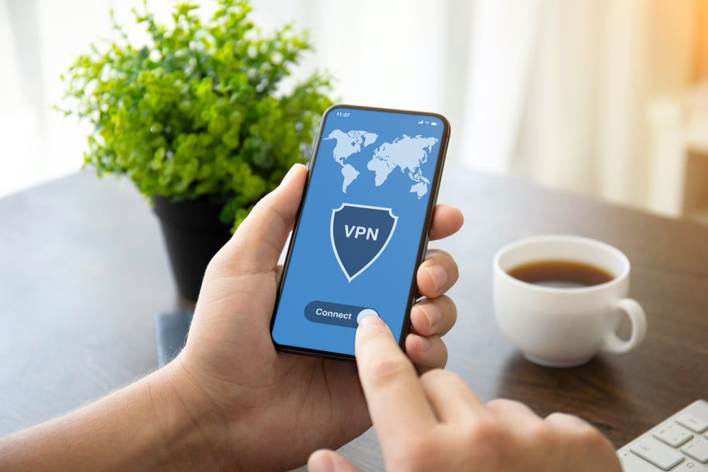 VPN provider Windscribe vergat servers te versleutelen