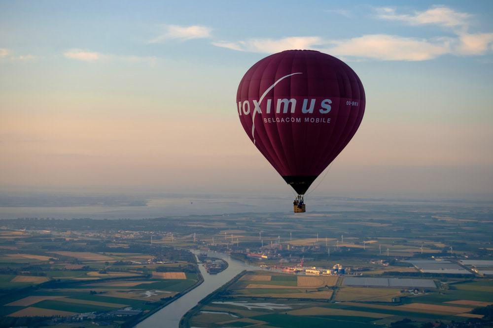 Proximus mag Mobile Vikings en Jim Mobile overnemen