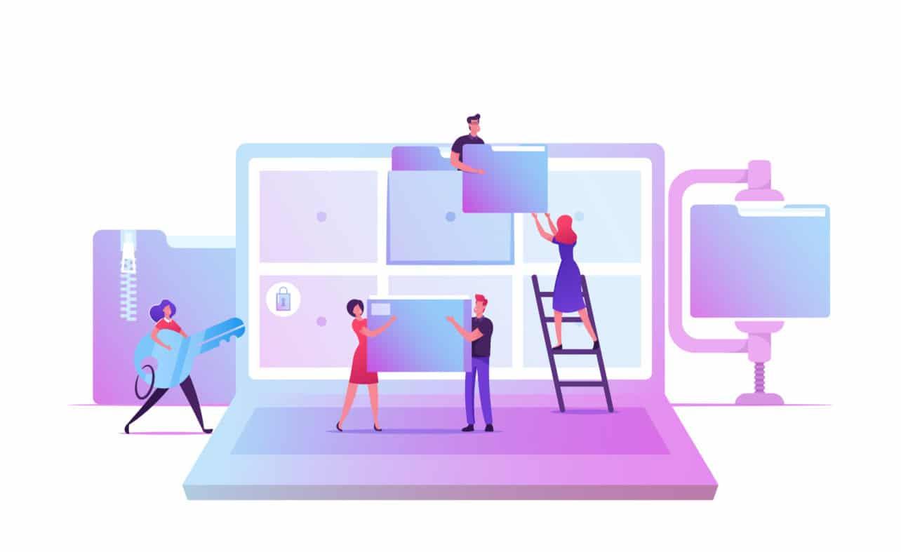 Hoe bouw je een moderne data catalog?