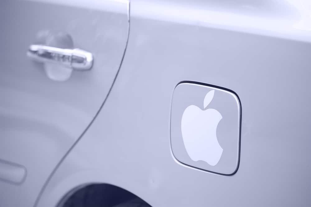 'Hyundai en Apple gaan mogelijk samen auto ontwikkelen'