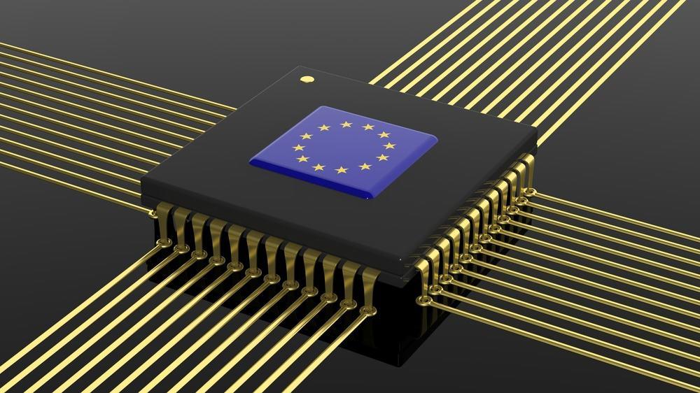 'Nieuwe Europese megafabriek van Intel mogelijk naar Duitsland'