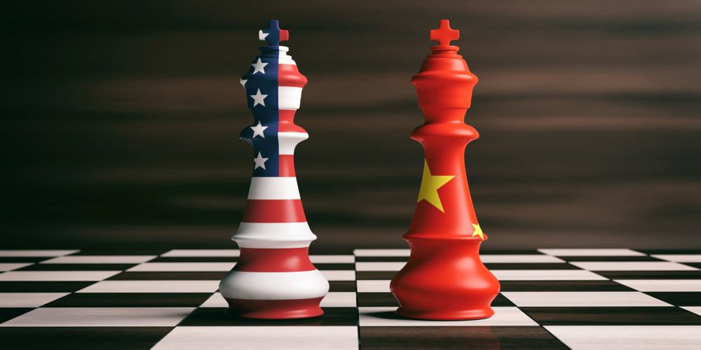 Biden zet handelsoorlog met China voort, verlegt nadruk