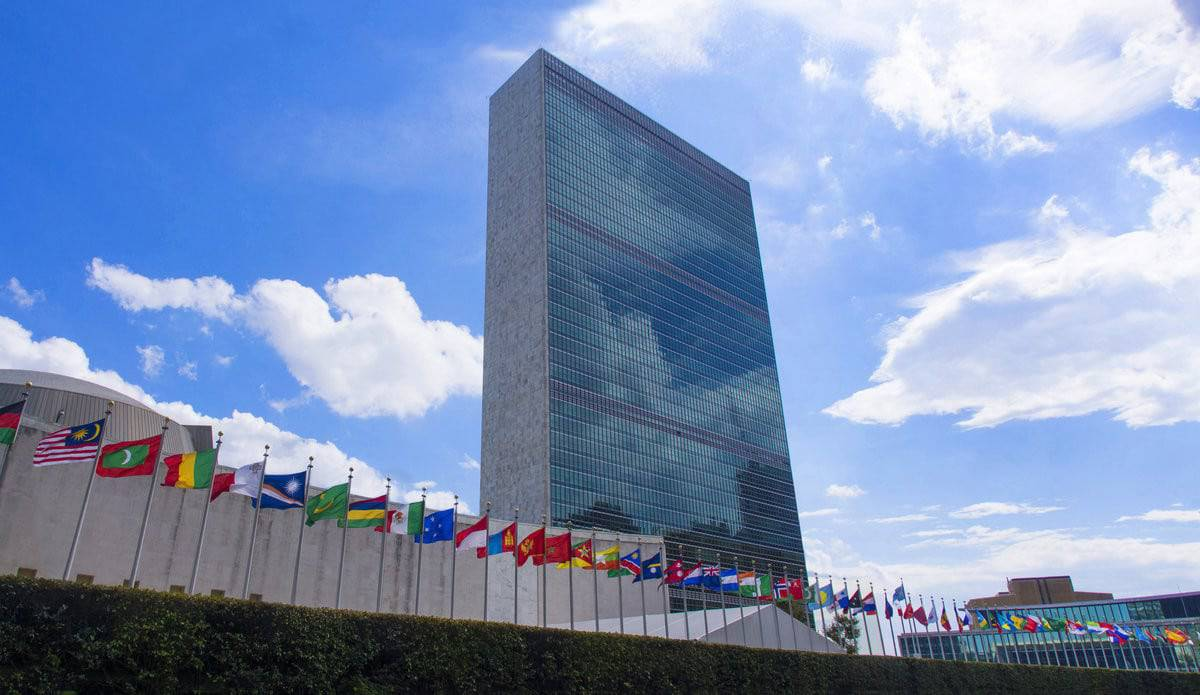 Verenigde Naties getroffen door groot datalek