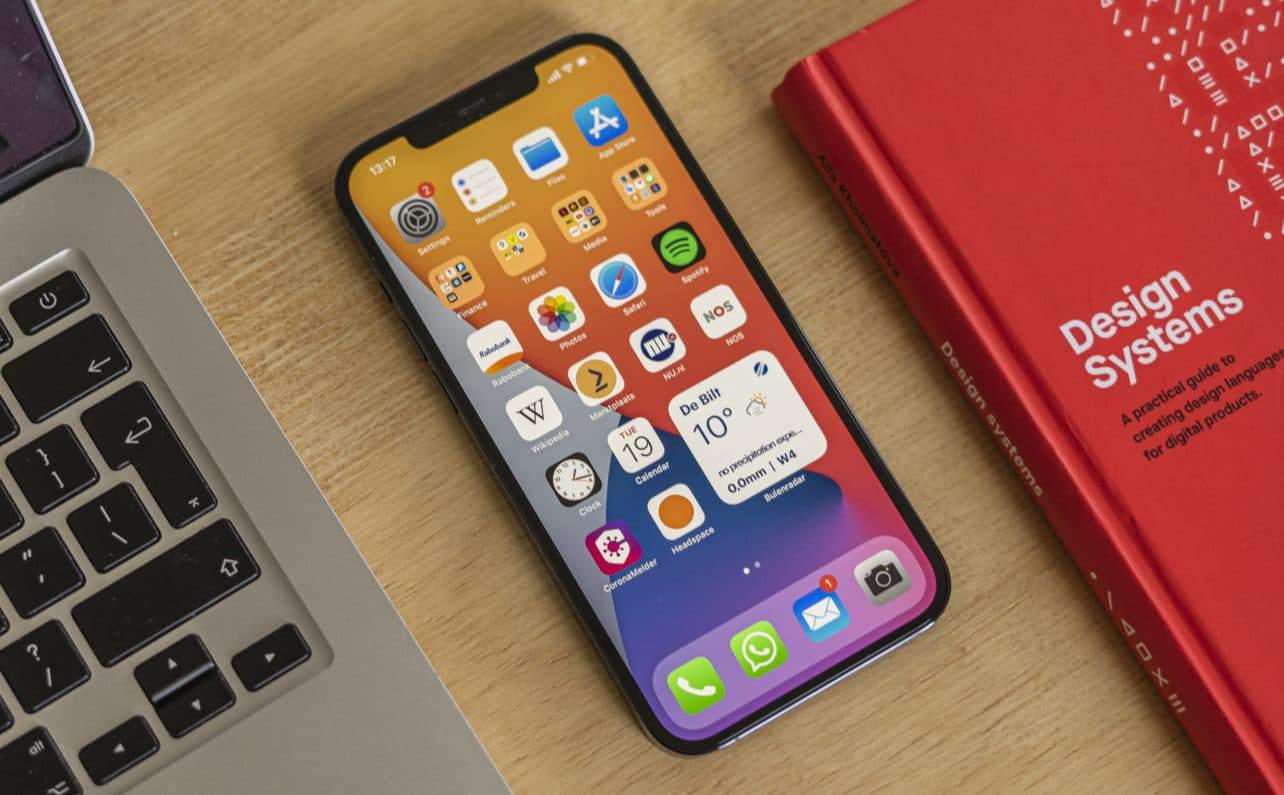 Review: Apple iPhone 12 Pro Max na 3 maanden