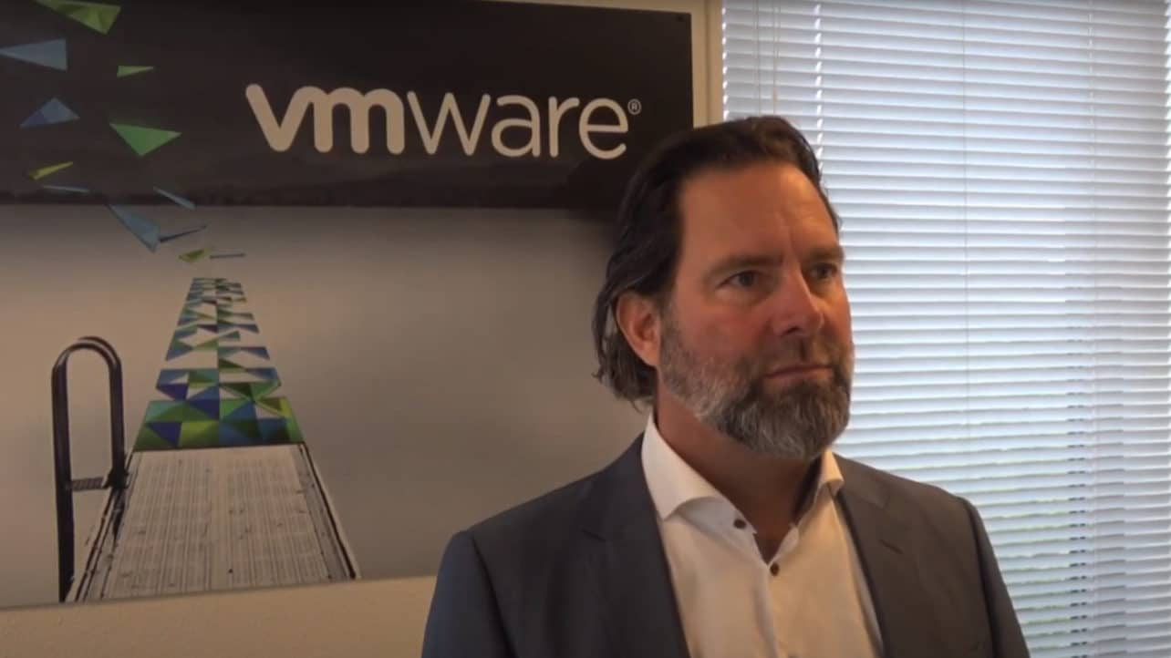Interview VMware over vSphere en multi-cloud