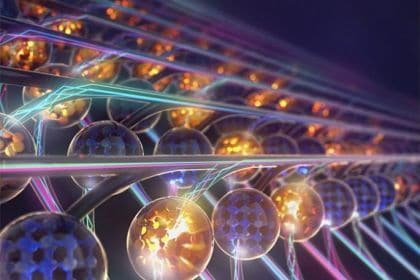 IBM laat processors berekeningen maken met behulp van licht