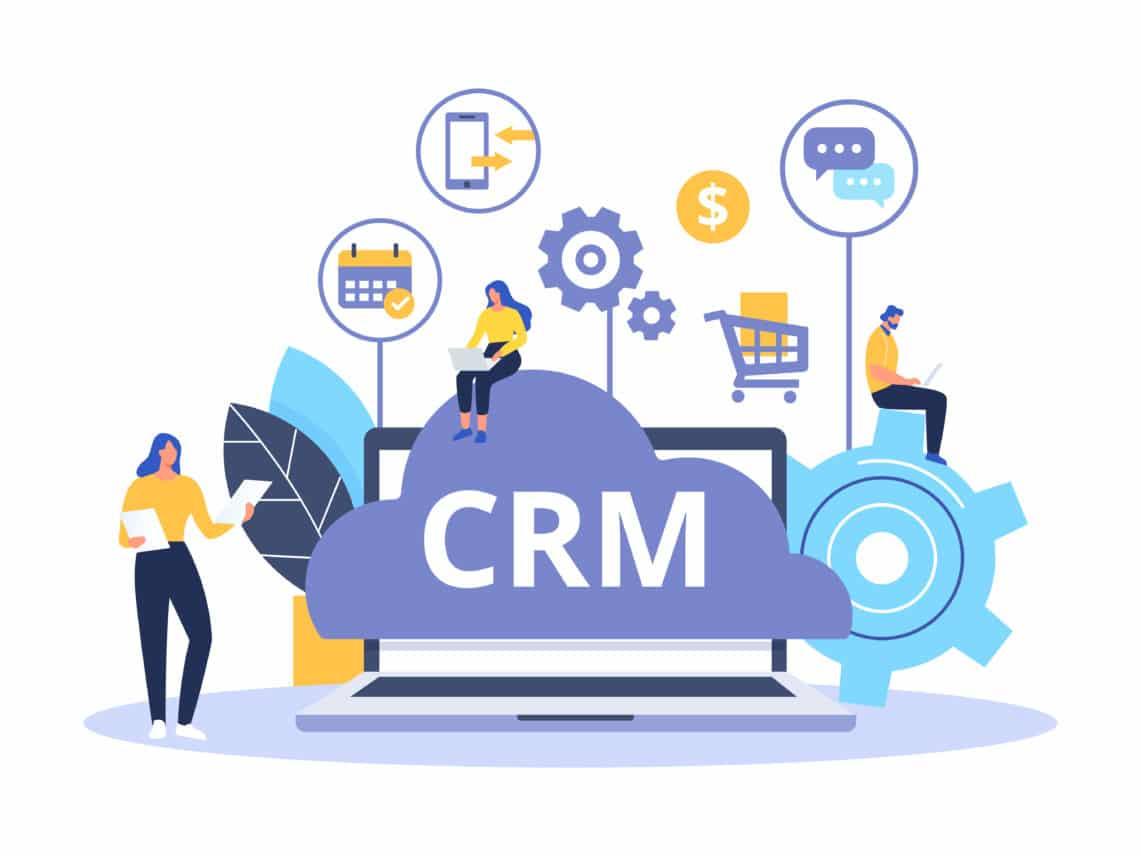 Waarom een CRM ook voor een klein bedrijf nuttig is