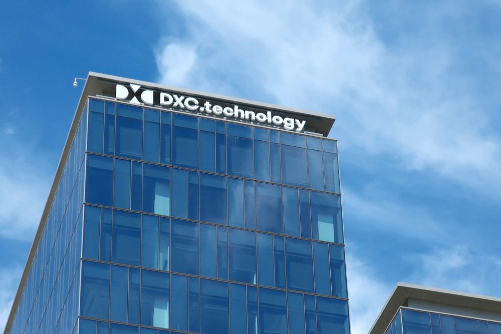 Atos doet miljardenbod op DXC