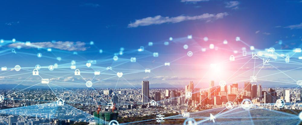 'Invloed 5G en edge computing groeit, Industrie 4.0 dichterbij'
