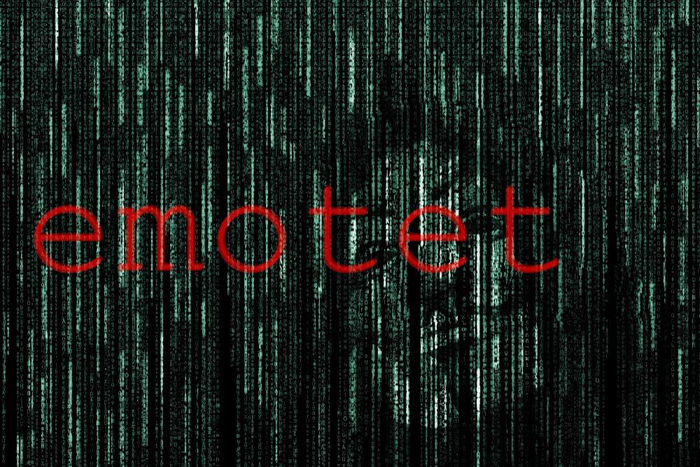 600.000 Nederlandse e-mailadressen buitgemaakt door Emotet
