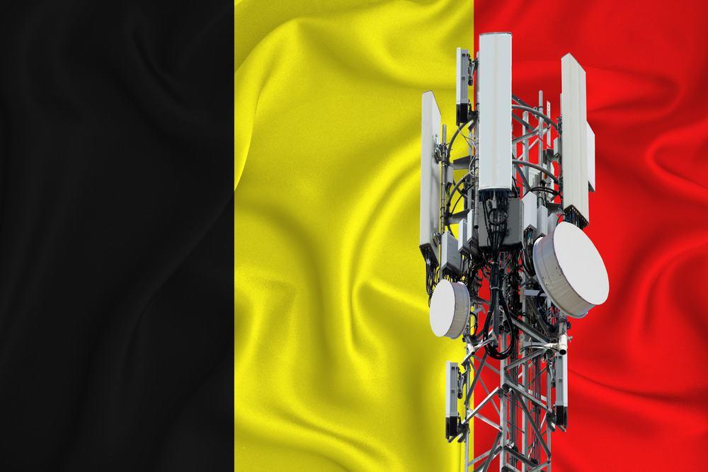Weg vrij voor 5G-frequentieveiling in België