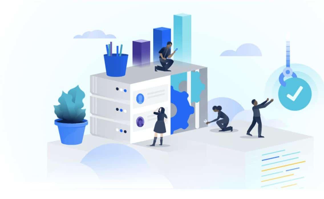 Atlassian biedt populairste tools aan als Cloud Enterprise-oplossing