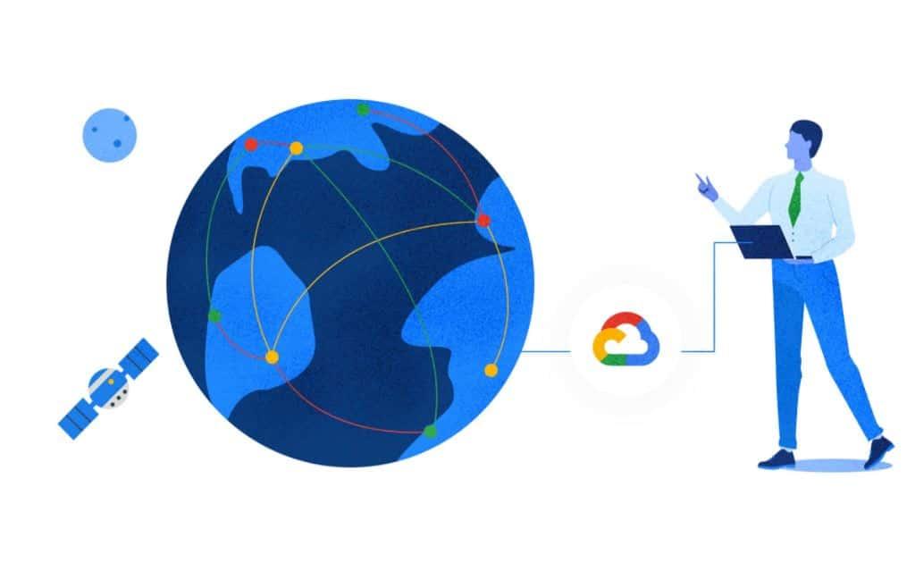 Google Cloud en Intel verdiepen 5G-samenwerking