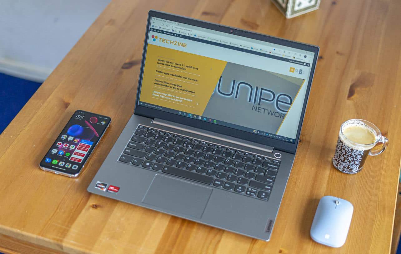 Lenovo ThinkBook 14 G2 review TechZine