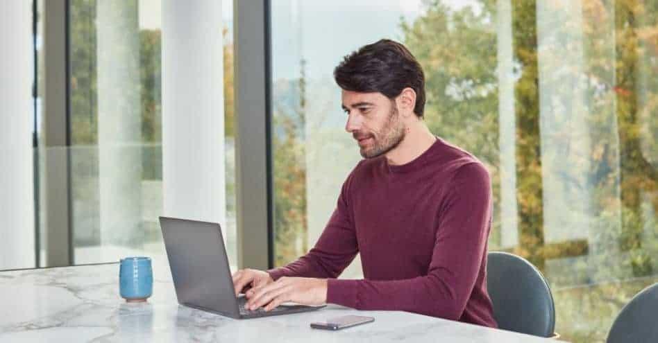 Microsoft versimpelt met cloud config gebruik van Windows 10 devices