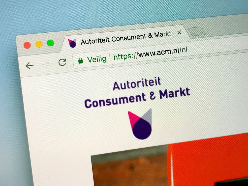 ACM wil toegang tot vaste netwerk van KPN opnieuw reguleren