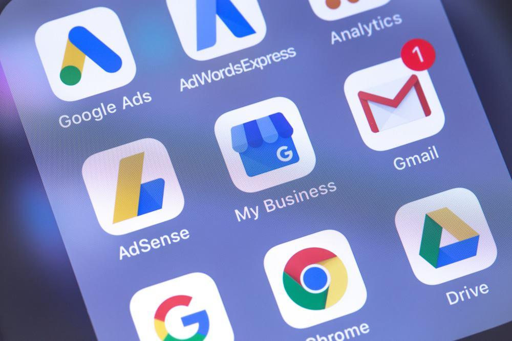 'Onderwijs en Justitie moeten stoppen met Google'