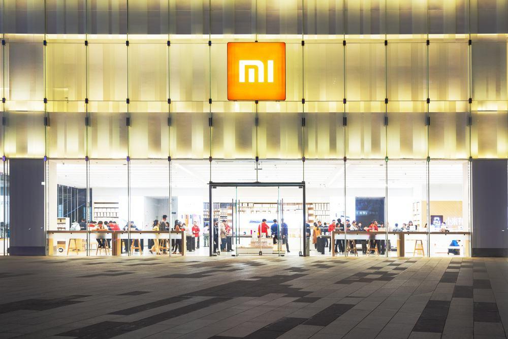 Xiaomi passeert Apple en is nu tweede grootste telefoonleverancier