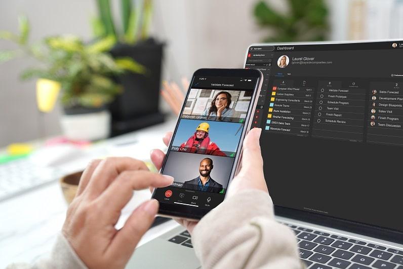 Microsoft en Avaya werken samen aan communicatieoplossingen