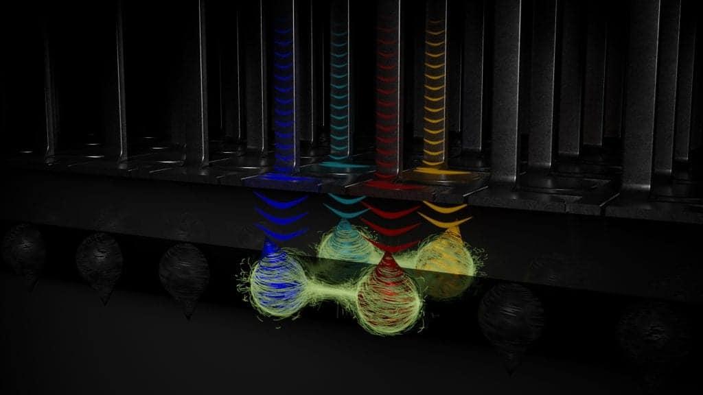 Onderzoekers van TU Delft melden doorbraak in quantum computers