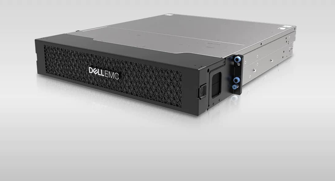 Dell presenteert PowerEdge XE8545 server met AMD EPYC en Nvidia A100