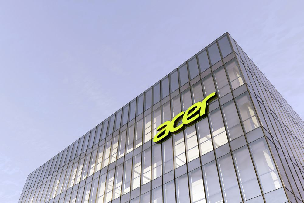 'Acer slachtoffer van ransomware: 50 miljoen geëist'