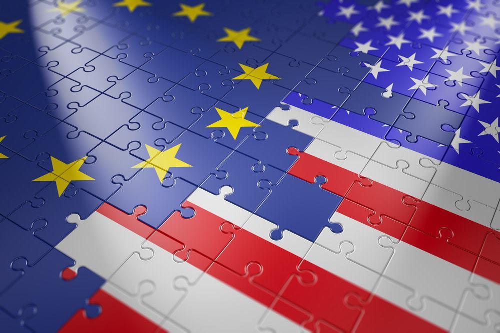 'EU en Verenigde Staten willen samen marktmacht Big Tech reguleren'