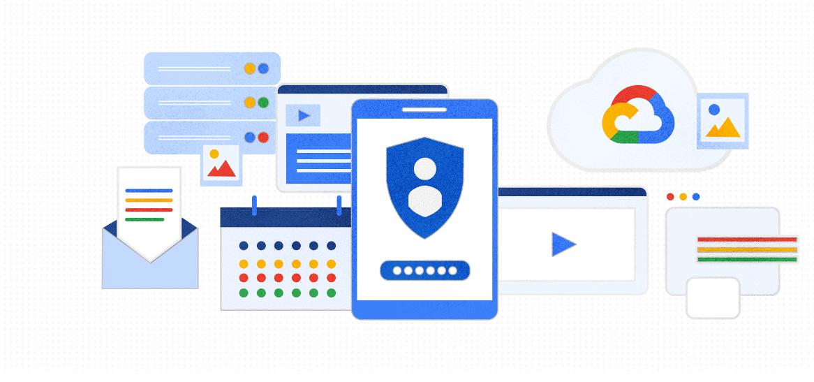 Google verbetert securityfunctionaliteit Google Cloud en Workspace