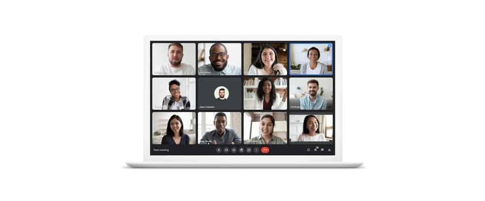 Google Meet introduceert nieuwe functionaliteit voor video calls