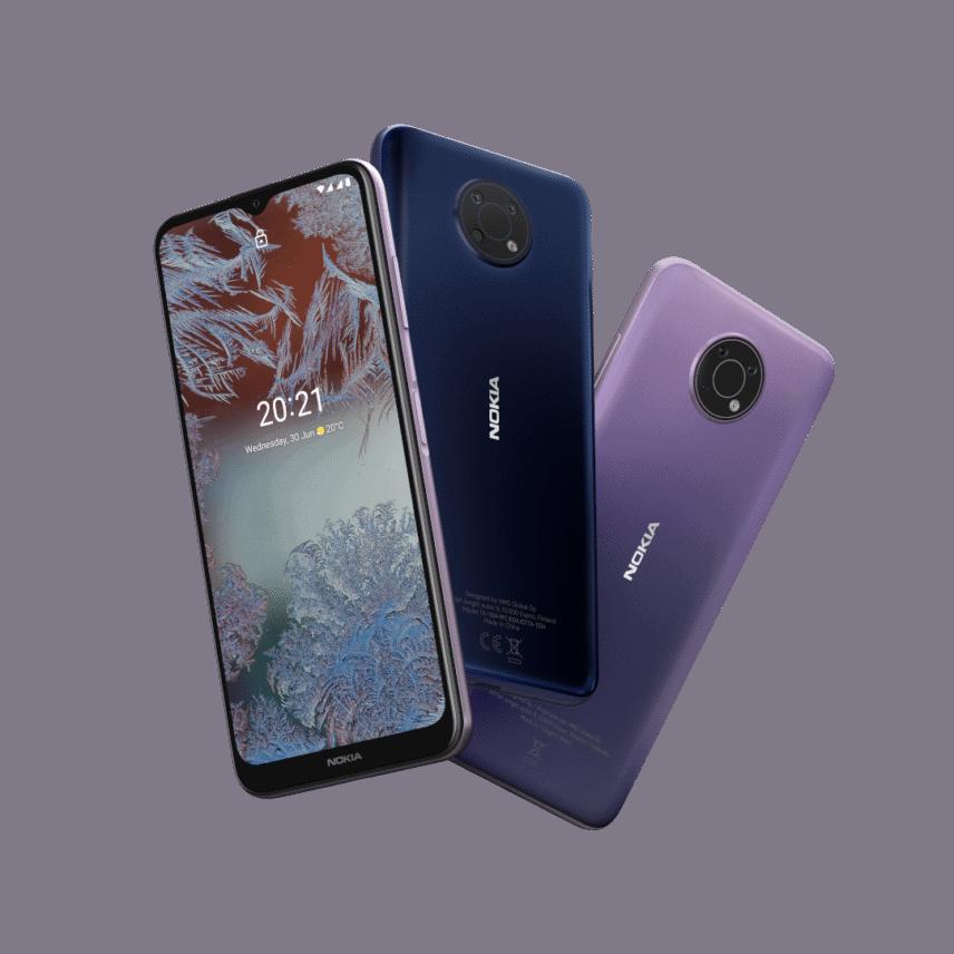 Nokia line-up gaat op de schop, HMD Mobile aangekondigd