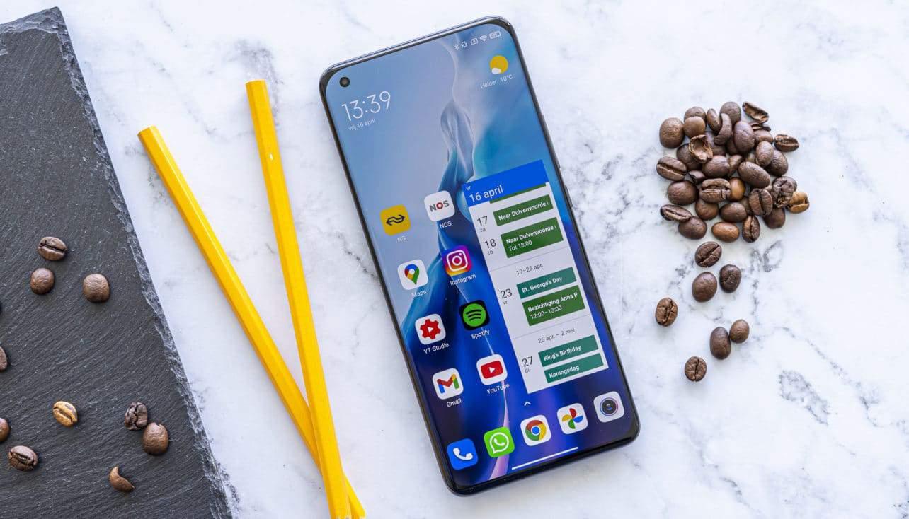 Review: Xiaomi Mi 11 is zijn hoge prijs nog niet waard