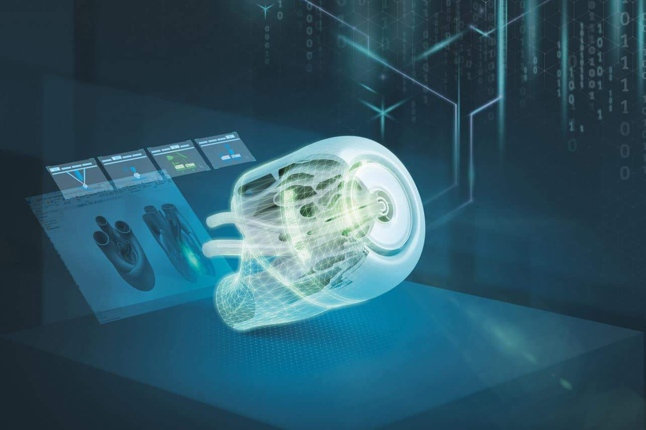 Siemens neemt Mendix-partner TimeSeries over
