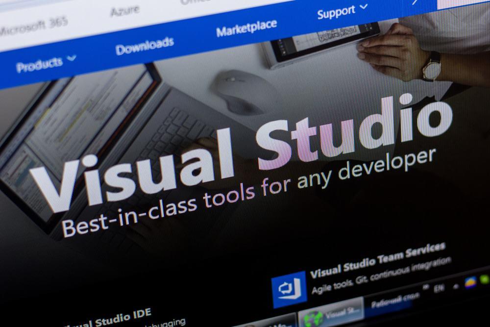 Microsoft geeft Visual Studio 2019 flinke update