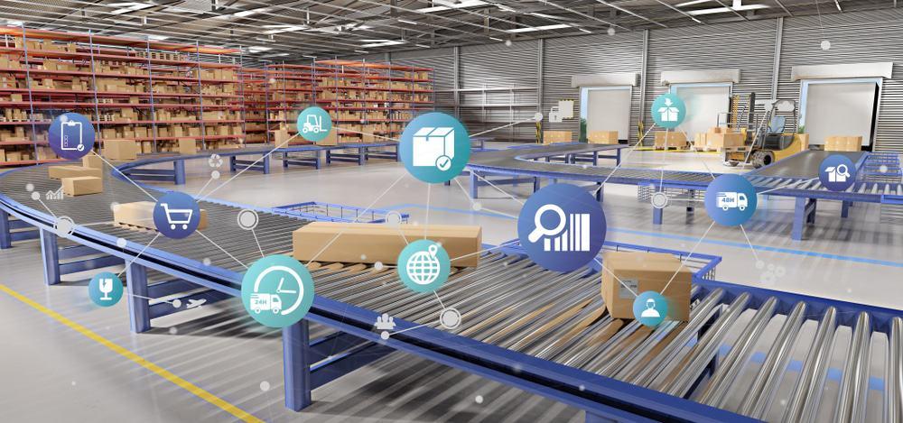 Panasonic neemt AI-softwareprovider Blue Yonder over