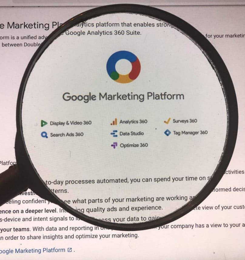 'Google gaf eigen advertenties voorrang bij advertentieveilingen'