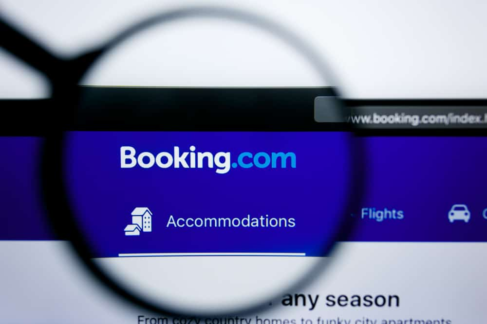 Booking.com moet GDPR-boete van half miljoen betalen (Update)