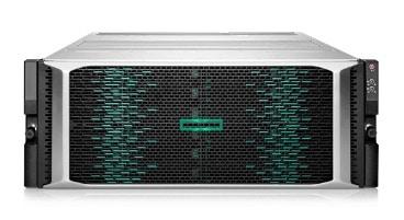 Meer details bekend van de HPE Alletra 6000-systemen